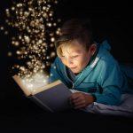 ¿Cómo animar a tus hijos a leer?